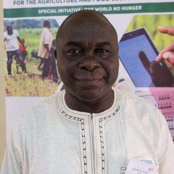 Dr. Baba Ashmara