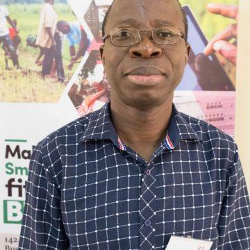 Dr. Stephen Babajide
