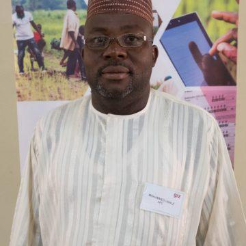 Mohammed Ubale